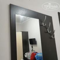 Грязное зеркало