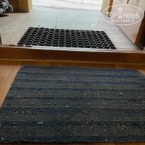 Загородный клуб Дача 3* Песок в любом случае будет у вас дома на полу. - Фото отеля