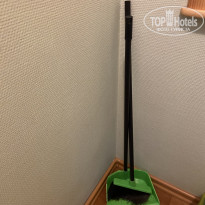 Загородный клуб Дача 3* Это единственное, что есть для уборки пола. - Фото отеля