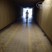 Солнечный тоннель - Фото отеля