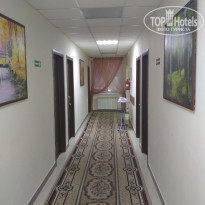 Верхний Бор - Фото отеля
