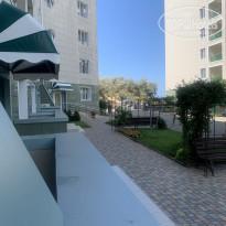 Селена 3* 6 и 7 корпусы, выход на пляж - Фото отеля