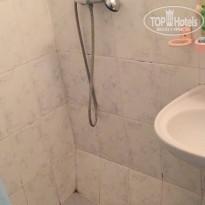 Мисхор Сан.узел (душ) - Фото отеля