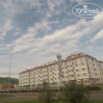 Sigma Sirius 3* - Фото отеля