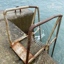 Мисхор спуск в море - Фото отеля