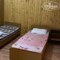 Мия Номер стандарт с удобствами без кондиционера - Фото отеля