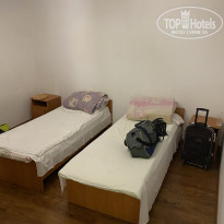 Мия Номер стандарт с удобствами - Фото отеля