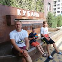 Кубань - Фото отеля