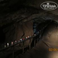 Сан-Марина 3* Новоафонские пещеры - Фото отеля