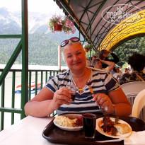 Сан-Марина 3* Обед на озере - Фото отеля