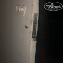 ТОК им. Мокроусова - Фото отеля