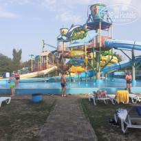 Азовский - Фото отеля