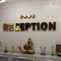 Южное Взморье 3* - Фото отеля