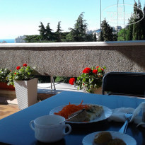 Санаторий Кирова завтрак - Фото отеля