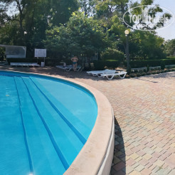 Бассейны Санаторно-курортный комплекс Family Resort