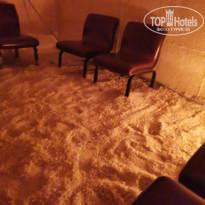 Санаторно-курортный комплекс Family Resort Соляная комната - Фото отеля