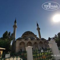 Санаторно-курортный комплекс Family Resort - Фото отеля